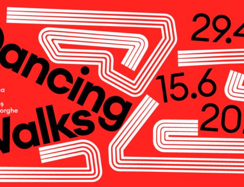 Dancing walks – Ziua Internațională a Dansului